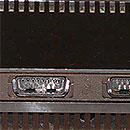 Atari 5200 SuperSystem: bottom view