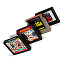 Atari 5200 game cartridges from several manufacturers