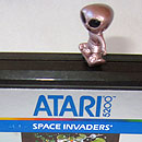 Atari 5200 Space Invaders