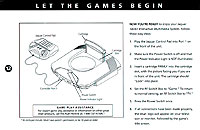 Atari Jaguar Owner's Manual