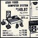 No other video game stacks up to Atari