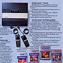 Atari 5200 Atari Introduces the 5200 Super System