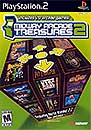 Midway's Arcade Treasures 2 for PS2 cover