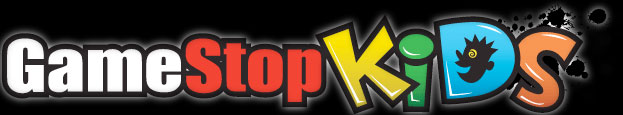 GameStop Kids logo