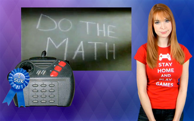 Lisa Foiles top 5 worst controllers