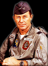 Chuck Yeager's Fighter Combat