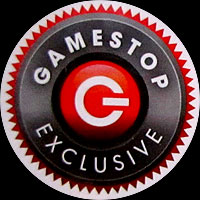 GameStop exclusive logo