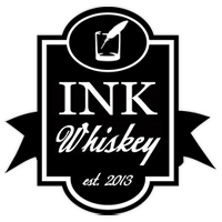 Ink Whiskey logo