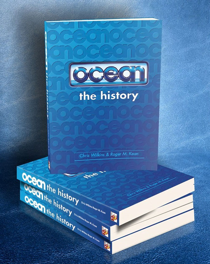 The History of Ocean book by Chris Wilkins and Rober M. Kean