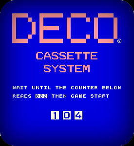 Intro to the DECO cassette player