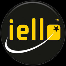 Iello games logo