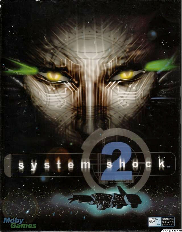 System Shock 2 for Windows