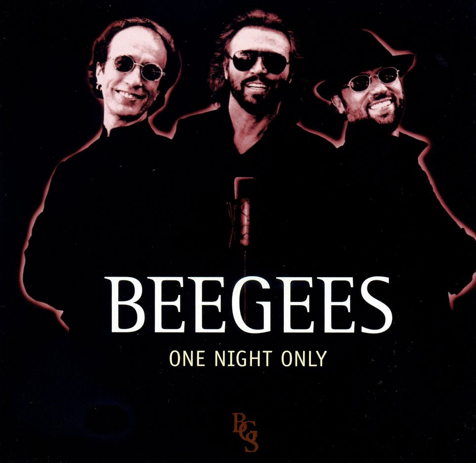 Bee Gees' One Night Only concert