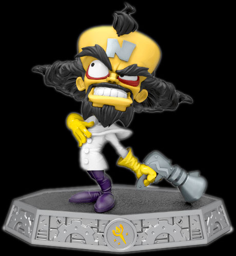 Skylander Imaginators Dr. Neo Cortex