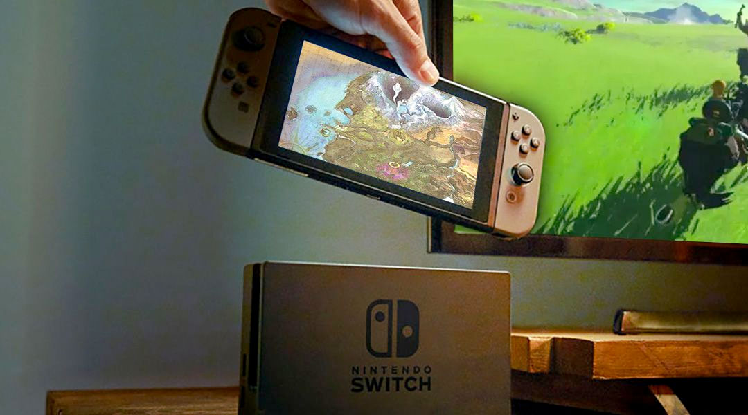 Ninteindo Switch