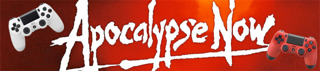 Apocalypse Now as a psychological horror video game