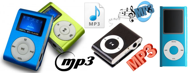 Long live the MP3 format