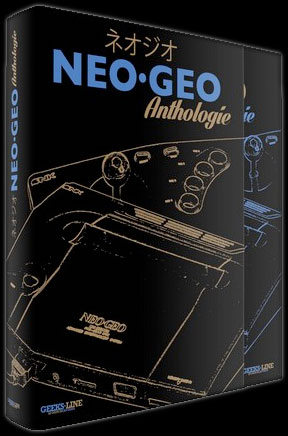 NEO·GEO ANTHOLOGIE - french version of the book