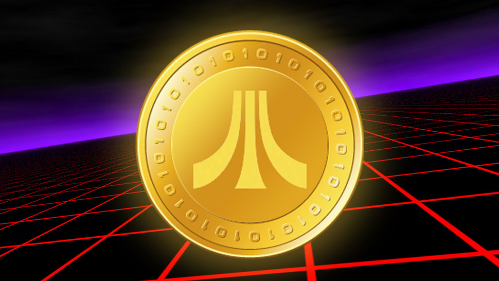 Atari crypto currency