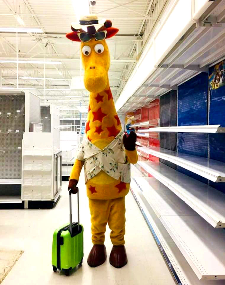 Final day for Toys R Us