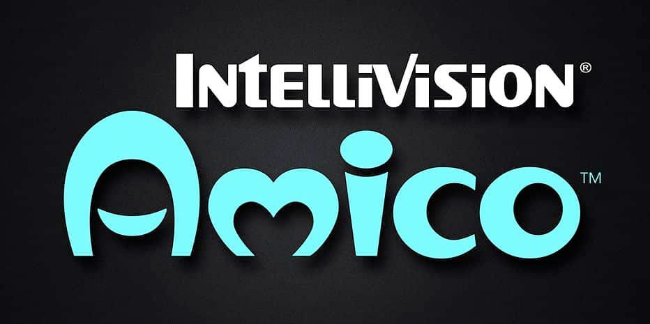 Intellivision Amico logo