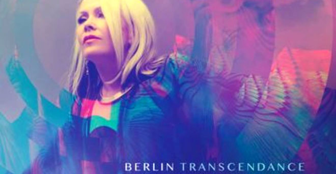 Get ready the new Berlin album Transcendance
