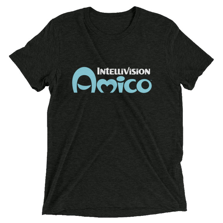 Intellivision Amico shirt