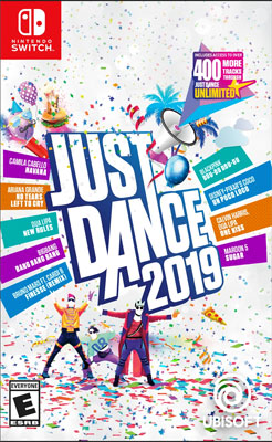 BlackPink on Just Dance 2019