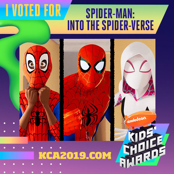 Nickelodeon's Kid's Choice Awards