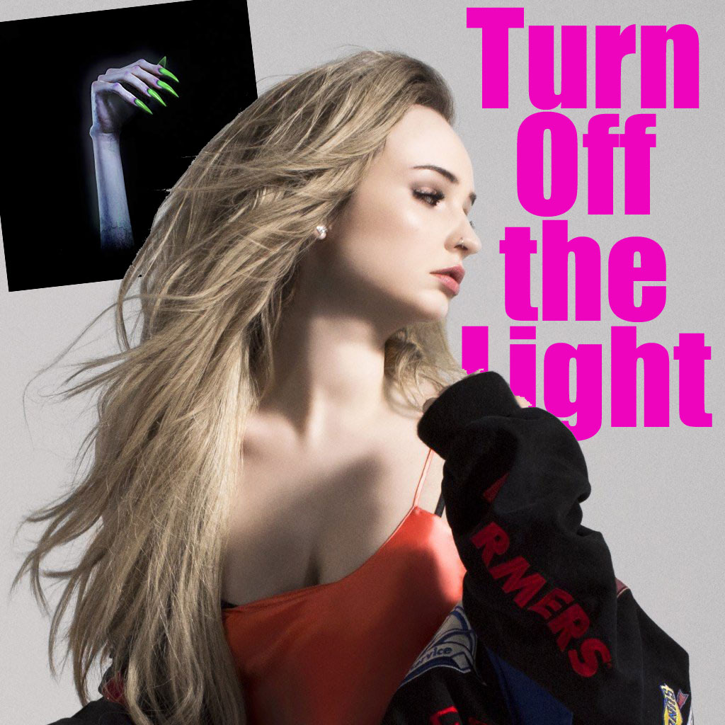 Kim Petras - Turn Off The Light