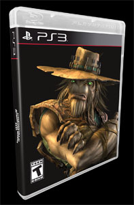 Oddworld Stranger's Wrath for PS3