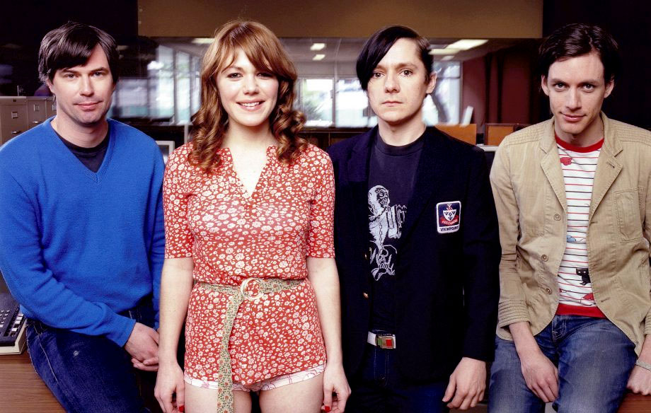 Rilo Kiley band