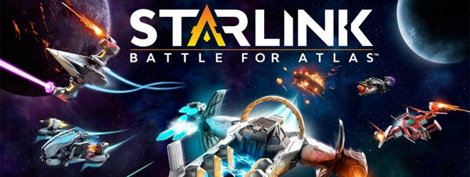 Ubisoft tried to revive toys-for-life with Starlink