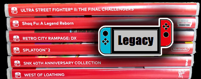 Switch Legacy tells which games are server-dependent