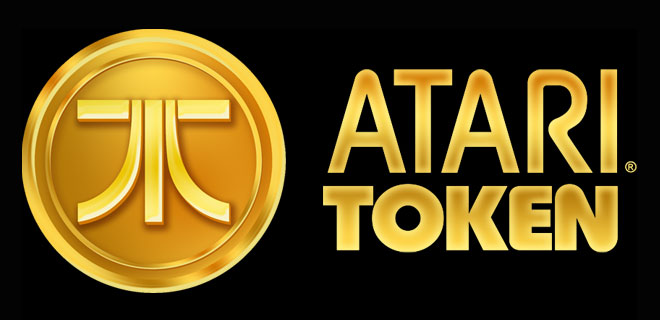 Atari Token cryptocurrency