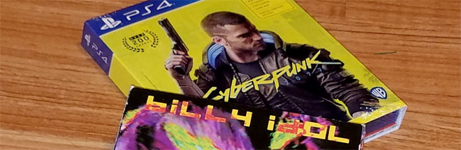 Cyberpunk 2077 is getting terrible reviews