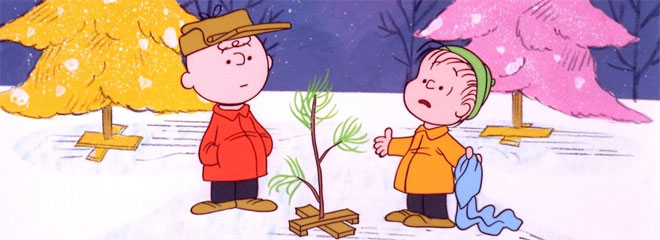 Peanuts holiday specials are now exclusive to Apple TV+