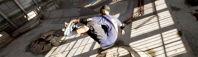 Tony Hawk's Pro Skater 1 & 2 are being rebooted