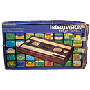 Mattel Electronics Intellivision box