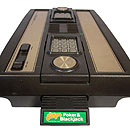 intellivision II System Changer