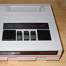 Mattel Electronics Intellivision II System Changer