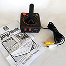 Atari 2600 Plug & Play Joystick game console