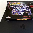 Analogue Super Nt Games