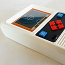 Basic Fun Electronic Basketball Console