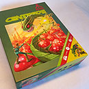Atari Centipede board game by IDW Games