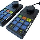 Colecovision Flashback controllers