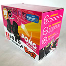 AtGames - Flashback Blast Pong Box and Packaging