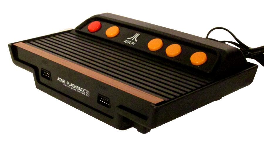 Original atari gallery - Original atari game console ...