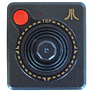 Atari Flashback 4 joysticks