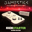PlayJam GameStick HDMI MicroConsole box